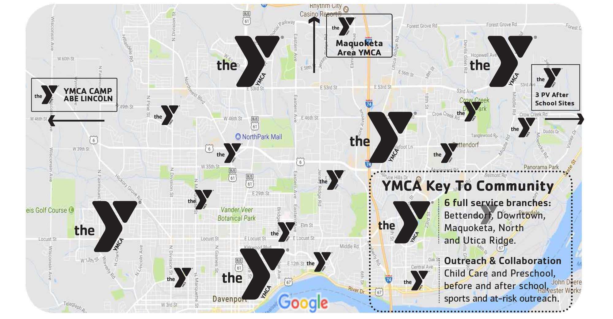 Array - locations   scott county ymca  rh   scottcountyfamilyy org