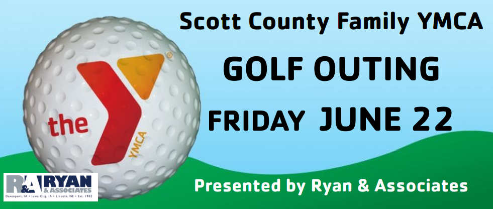 Golf Outing June 22, 2018