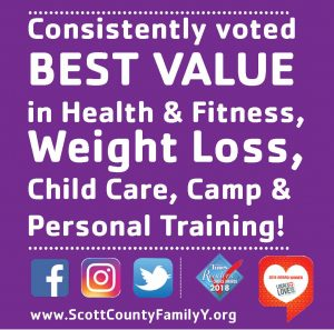 Join the Y - Scott County YMCA