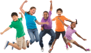 Kids Night Out at 4 Locations